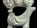 Inua 'Spirit World of the Inuit' (1986) Brazilian Soapstone
