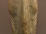 Fish-Man Out of Wind (2002-2003) Soapstone